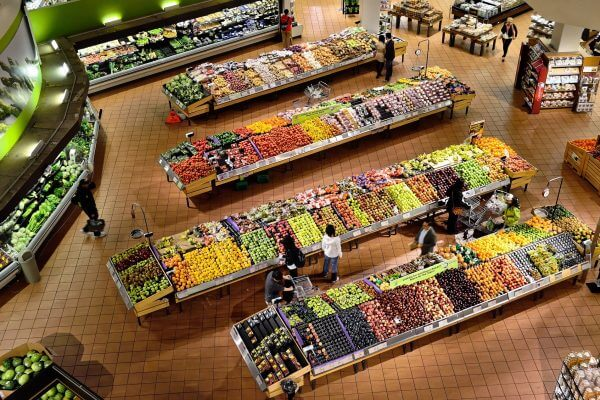 pesticide restriction for grocery stores